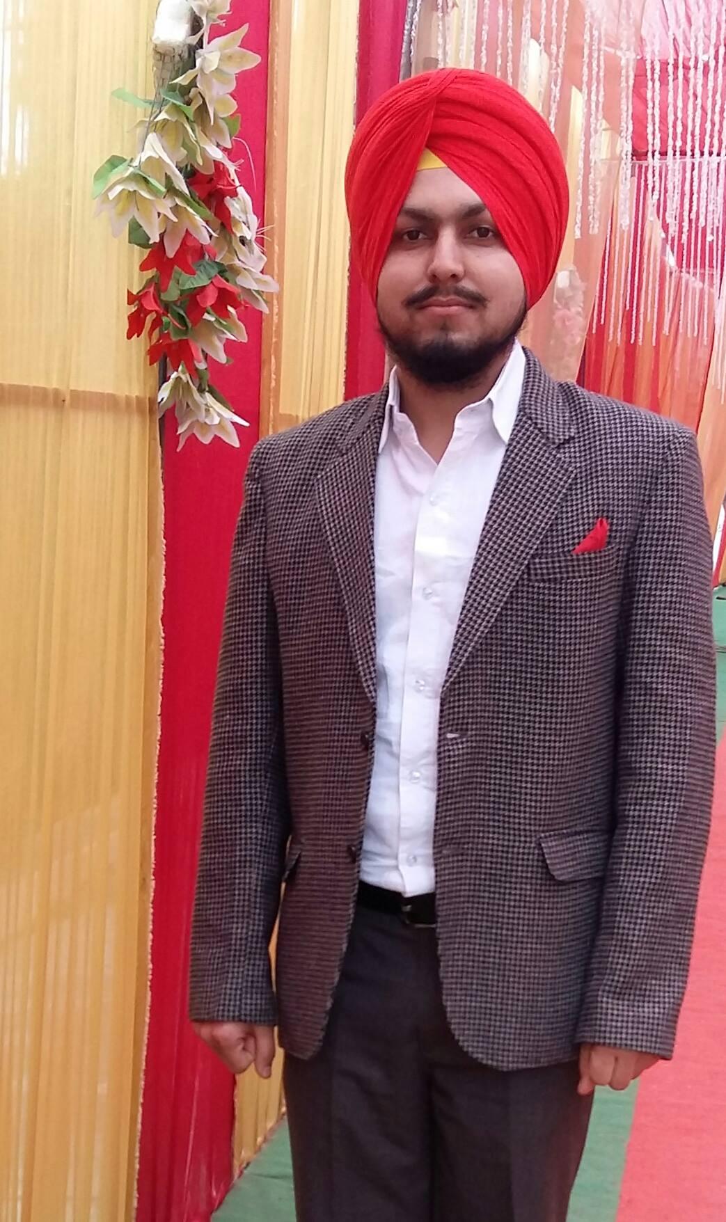 gurinderpal Singh